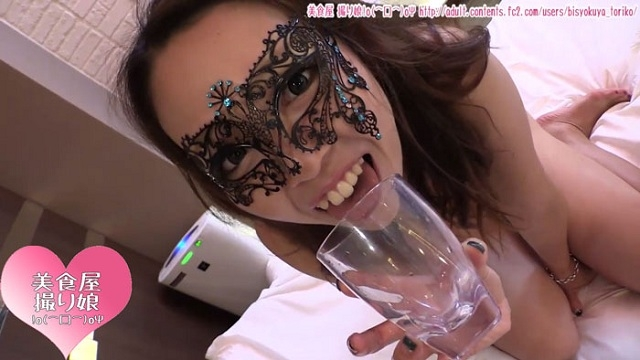 【素人♥完全オリジナル個人撮影】中出しザーメン完飲 お掃除フェラ 30歳変態肉欲人妻 あおいちゃん
