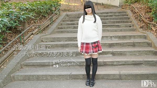 10musume 082617_01 ごく普通な私がAVに出演しちゃいました – Miki Himeno