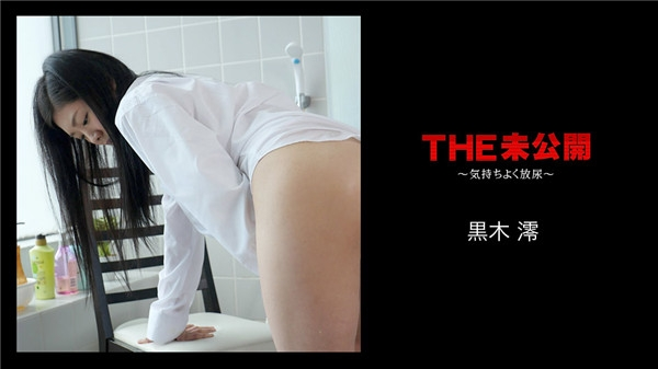Caribbeancom 081617-480 The Undisclosed: Confortable Spring – Mio Kuroki