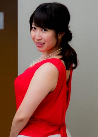 【セレブ奥さま】 六夏さん 27歳