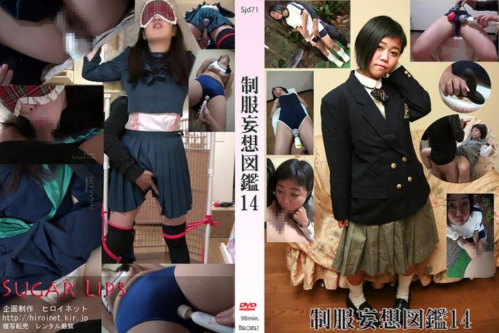 制服妄想図鑑14