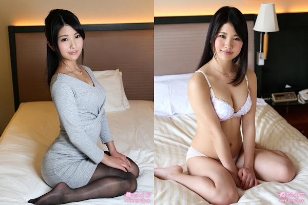 Mywife-00676 安達 理沙 再會篇