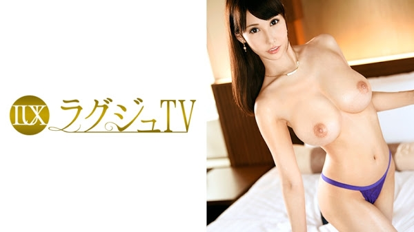 259LUXU-759 ラグジュTV 760 高津久実 26歳 化粧品会社勤務