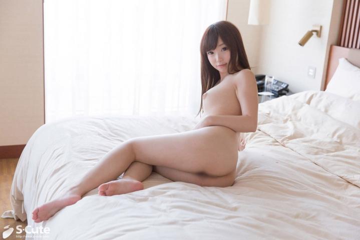 S-Cute 525 Miki #1 ウブな美少女のハニカミえっち