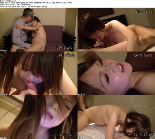 【個人撮影】安達祐〇似、32歳の妊婦さん なみえさん・5ヶ月