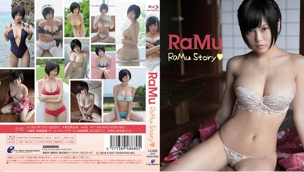 ENBD-5027 RaMu Story Blu-ray