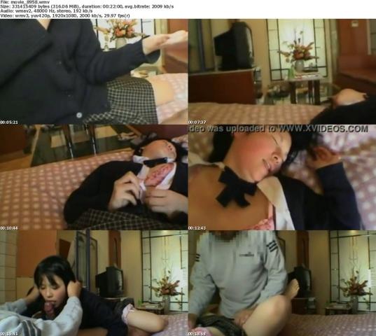 peepfox movie_8958 ハメてイって♡オナってイって Vol.08