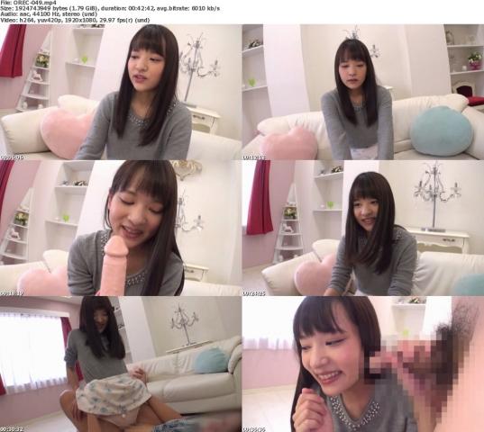 OREC-049 Mikako