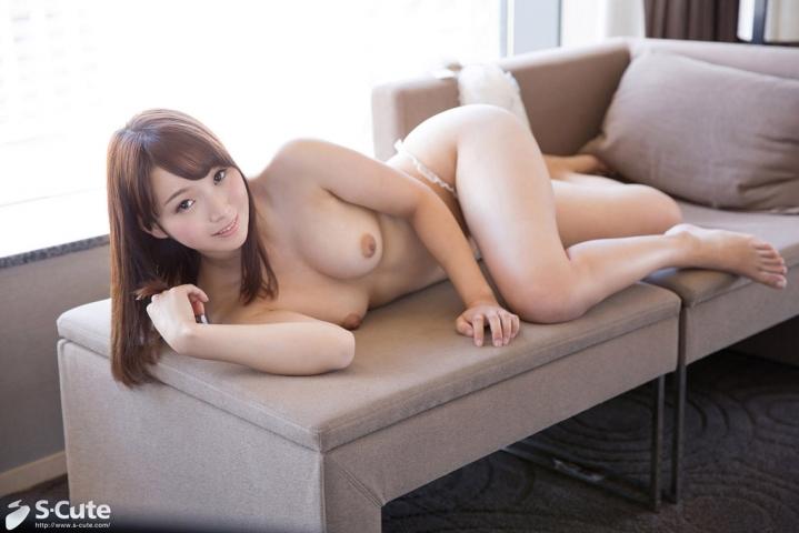 S-Cute 488 haruka #02 エッチな気分が高まるセックス